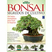 Bonsai - Segredos de Cultivo