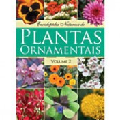 Plantas Ornamentais - Volume 2