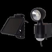 Luminária Solar com Sensor de Movimento 13205 - Ecoforce