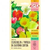 Papoula da Califórnia Sortida 0,3g (Ref 385)