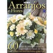 Arranjos e Flores (Capa Dura)