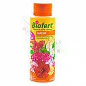 Biofert Jardim - 120 ml - Concentrado