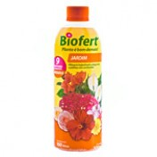 Biofert Jardim - 500 ml - Concentrado