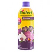 Biofert Orquídeas Concentrado 500 ml