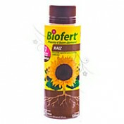 Biofert Raiz Concentrado 120 ml