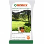 Fertilizante Organomineral Classe A- 06-06-06 - 200g - Biomix