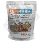 Biokashi - Bokashi - Fertilizante Orgânico Classe A - 1kg