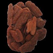 Casca de Pinus Rolada - Grande - 1kg