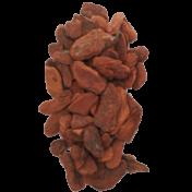 Casca de Pinus Rolada - Média - 1kg