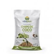 Chips de Coco - 200g
