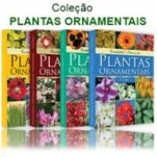 Coleção Plantas Ornamentais