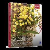 Coleção Rubi - Orquídeas da Natureza Volume 5: Orquídeas chuva-de-ouro