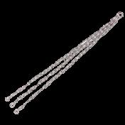 Corrente Metal - 84 cm