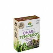Fertilizante Orgânico Para Chás e Temperos - 500g Vitaplan