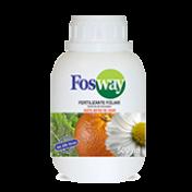 Forth Fosway - Fertilizante - (Fosfito de Potássio 00-30-20) - 500 ml