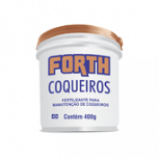 Forth Coqueiros - Fertilizante - 400g