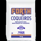 Forth Coqueiros - Fertilizante - 10kg