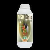 Fish Mais - Fertilizante Organomineral - à base de Aminoácido de Peixe - 1 Litro