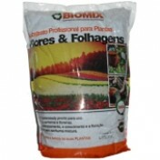 Flores e Folhagens - Biomix - 2kg