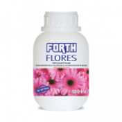 Forth Flores - Fertilizante - Concentrado - 500 ml