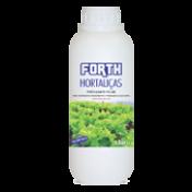 Forth Hortaliças - Fertilizante - Concentrado - 1 Litro