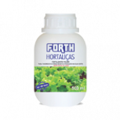 Forth Hortaliças - Fertilizante - Concentrado - 500 ml