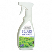 Forth Hortaliças - Fertilizante - Pronto Uso - 500 ml