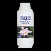 Forth Orquídeas Floração - Fertilizante - Concentrado - 1 Litro