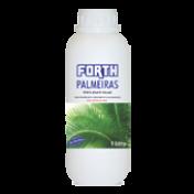 Forth Palmeiras - Fertilizante - Concentrado - 1 Litro