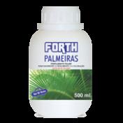 Forth Palmeiras - Fertilizante - Concentrado - 500 ml