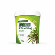 Forth Palmeiras - Fertilizante - 400g