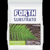 Substrato Forth Samambaia 2 kg