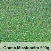 Grama Missioneira (Carpete) - 500g