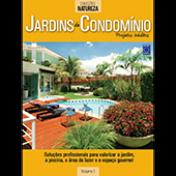 Jardins de Condomínio Projetos Inéditos - Volume 1