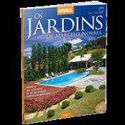 Os Jardins de Marcelo Novaes - Revista - Volume 1
