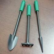 Kit Ferramentas para vasos - 3 mini ferramentas