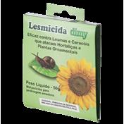 Lesmicida 50 g - Dimy