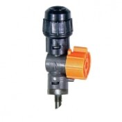 Micro Aspersor 360° - 16mm - 5 unidades - 1412 - Elgo