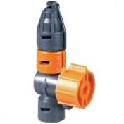 Micro Aspersor 180° em espeto - 2 unidades - 1403 - Elgo