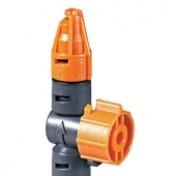Micro Aspersor 90° em espeto - 2 unidades - 1404 - Elgo