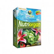 Nutriorgan - 05-10-10  + Carbono Orgânco 08 - 1kg