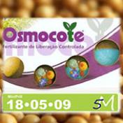 Osmocote MiniPrill 18-05-09 (5-6 Meses) - 400g