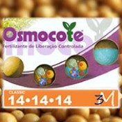 Osmocote Classic 14-14-14 (3-4 Meses) - 400 g