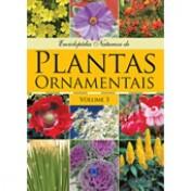 Plantas Ornamentais - Volume 3