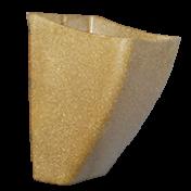 Cachepô de Parede PlastFit - Cerejeira  WPC
