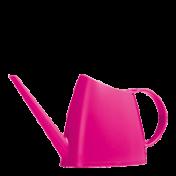 Regador 1,5 L Fucchia - Rosa - Emsa