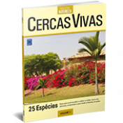 Cercas Vivas - Volume 1 - Revista