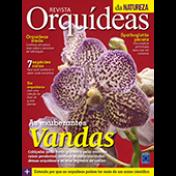 Revista Orquídeas da Natureza - Edição 5