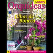 Revista Orquídeas da Natureza - Edição 7