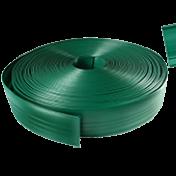Separador de Canteiros - C/ Borda Canudo - Verde- 50m